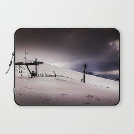 Snow Day Laptop Sleeve