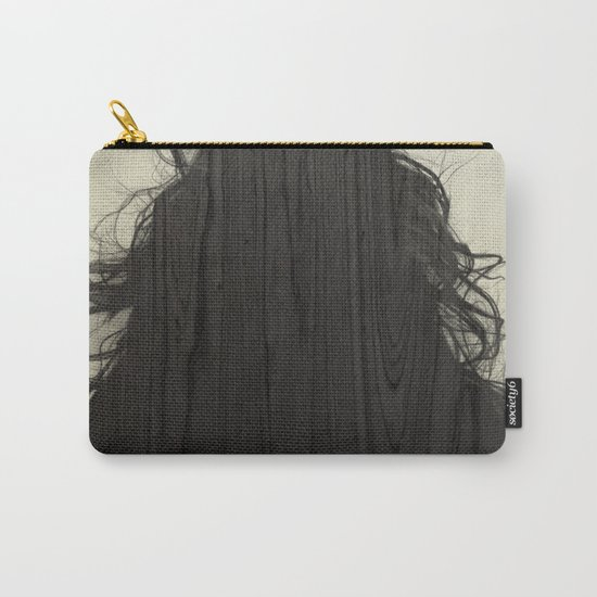 Hair 04 Carry-All Pouch