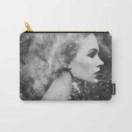 Head in the stars Carry-All Pouch