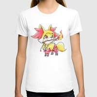 games T-shirts featuring Flame Games by Randy C