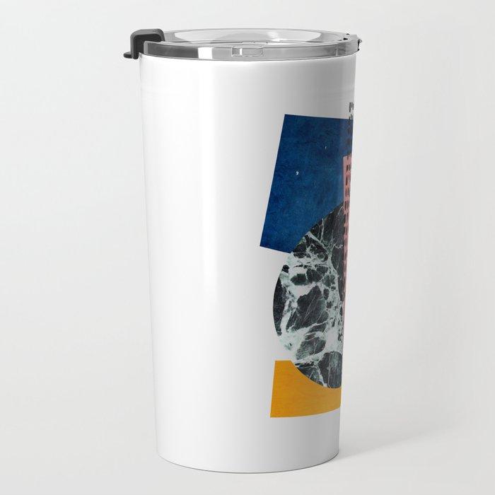 my colors Travel Mug