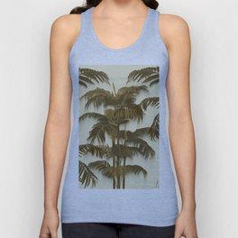 Palms spring Unisex Tank Top