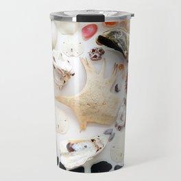 Spikes on Spikes Travel Mug