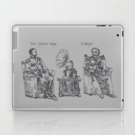 Now That's Dope Laptop & iPad Skin