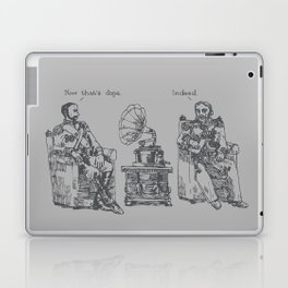 Now That's Dope Laptop & iPad Skin
