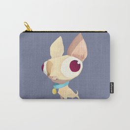 Silly Dog Carry-All Pouch