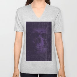 Dark Embrace Unisex V-Neck