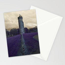 Eglinton Ruins Kilwinning Scotland  Stationery Cards
