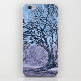 Queen & Glen Manor iPhone Skin