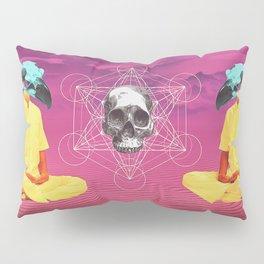 deep vision  Pillow Sham