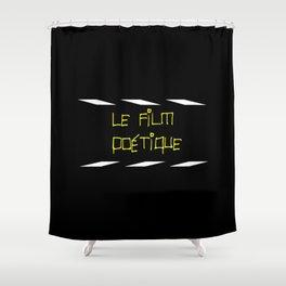Le film poétique Shower Curtain