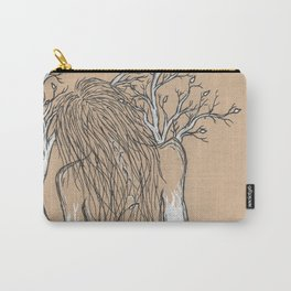 Arms Carry-All Pouch