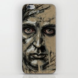 Prisoner iPhone Skin