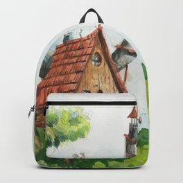 Skyhouse Backpack