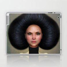 Queen of Spades Laptop & iPad Skin