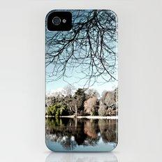 Mount Stewart Lake Slim Case iPhone (4, 4s)