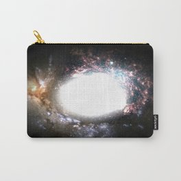 Shining Light Carry-All Pouch