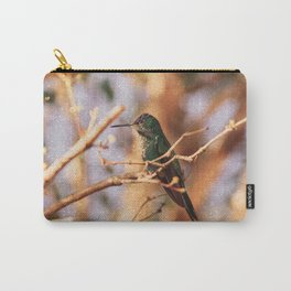 Bird - Photography Paper Effect 004 Carry-All Pouch
