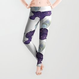 Universe in the Bottle Leggings