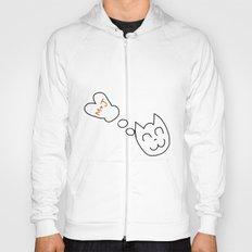 Kitty Love Hoody