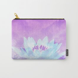 I will always love you Carry-All Pouch