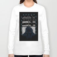 pumpkin Long Sleeve T-shirts featuring Pumpkin by Marvelous Insanity