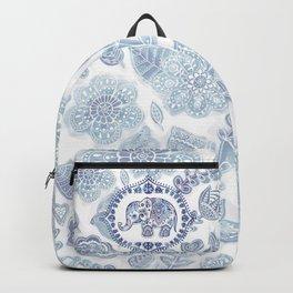 Boho Elephant Backpack