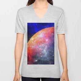 MARS Unisex V-Neck