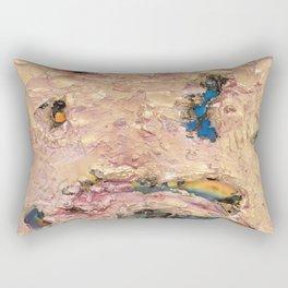 #076 Rectangular Pillow