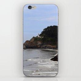Heceta Head Lighthouse iPhone Skin