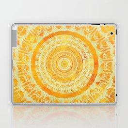 Sun Mandala 4 Laptop & iPad Skin