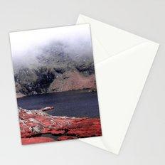 Misty Day Stationery Cards