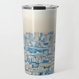 Tokyo tower Travel Mug