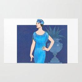 Art Deco 4 Rug