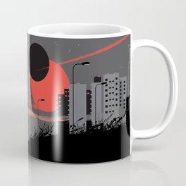 apocalypse city Coffee Mug