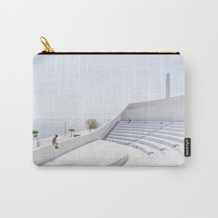 Fundação Champalimaud Lisbon Carry-All Pouch