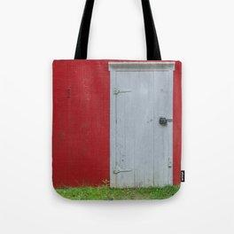 New Harbour Doors - 2 Tote Bag