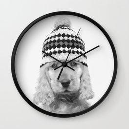ROKKY PAPIKO Wall Clock