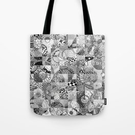 Bubbles! Tote Bag
