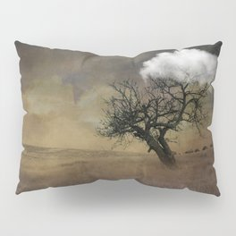 Cloud in the tree Pillow Sham