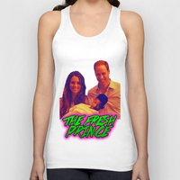 fresh prince Tank Tops featuring The Fresh Prince by Matheus Lopes