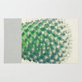 Cactus Dip Rug