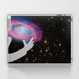 A Difficult Choice Laptop & iPad Skin