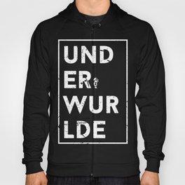 Underwurlde Hoody