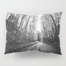 Follow the Fireflies Pillow Sham