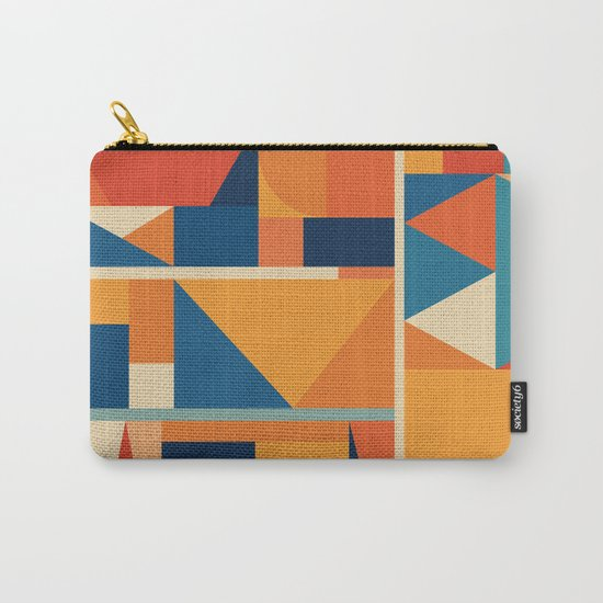 KakuTres Carry-All Pouch