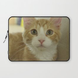 Confusion Laptop Sleeve