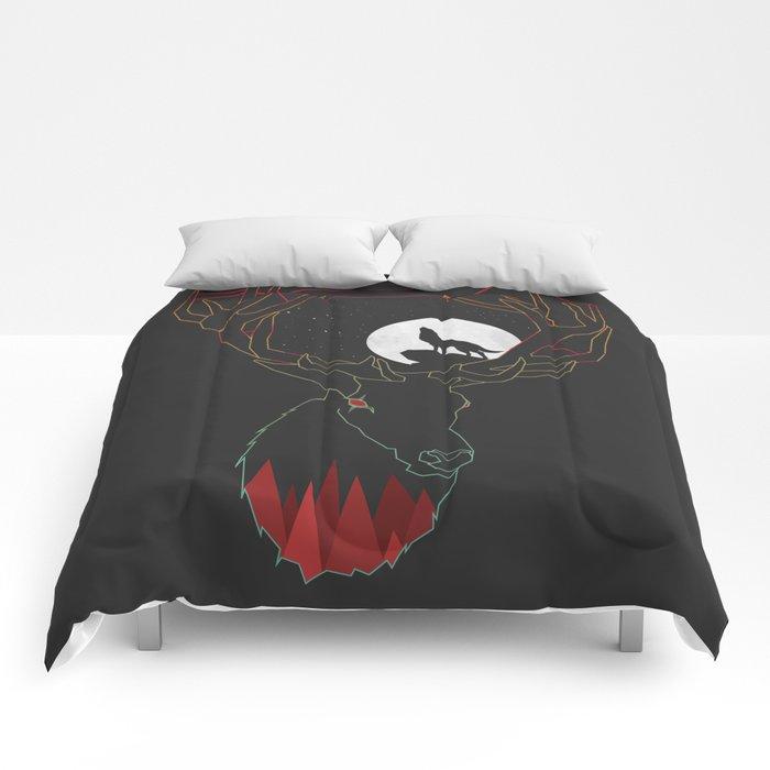 Valiant Comforters