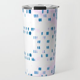 It's all in the DNA Travel Mug