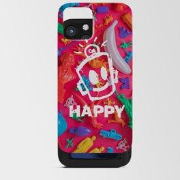 PRIDE (Plastic Menagerie Version) iPhone Card Case